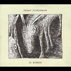 12 Songs by Jenny Scheinman (CD, Sep-2005, Cryptogramophone)