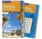 POLYGLOTT on tour Reiseführer Florida von Karl Teuschl (2015, Taschenbuch)