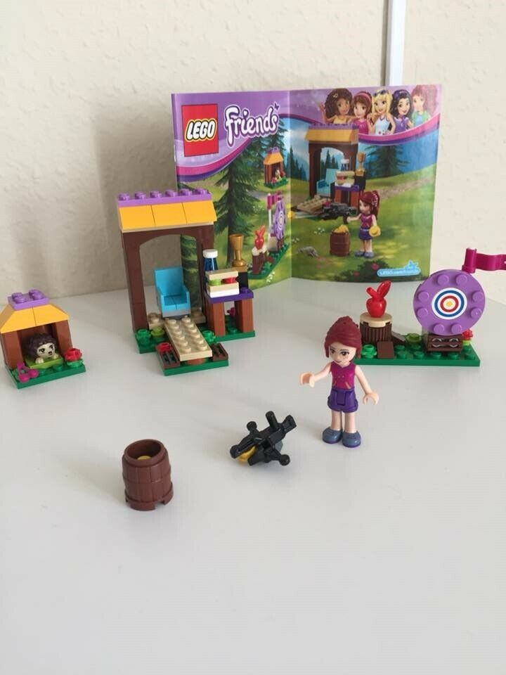 Lego Friends, 41120