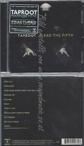 CD-TAPROOT-PLEAD-THE-FIFTH