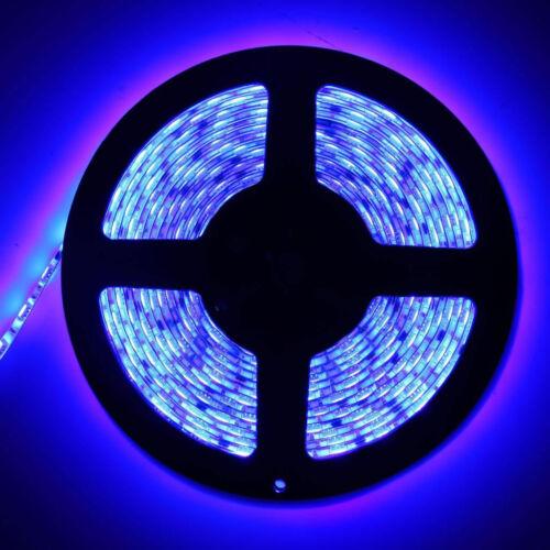 5M 5050 5630 3528 Led Strip Light 300 Leds  SMD Bright Flexible Lamp DC 12V