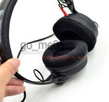 Velvet Ear Pads Cushion Headband Band for Sennheiser Hd25 Amperior DJ Headphone
