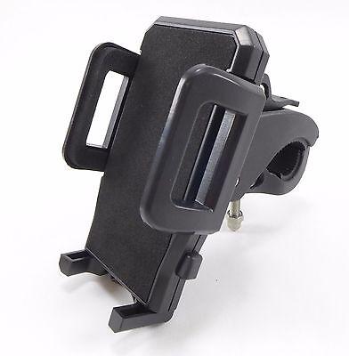 2FastMoto Handlebar Cell Phone Mount Motorcycle GPS PDA MP3 Ipod Honda