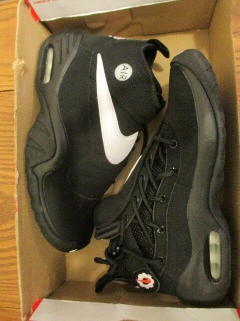 afb5c54e5b91 Nike Air Shake Indestrukt (gs) Big Kids Aa2888 001 Size 5 Retail for sale  online