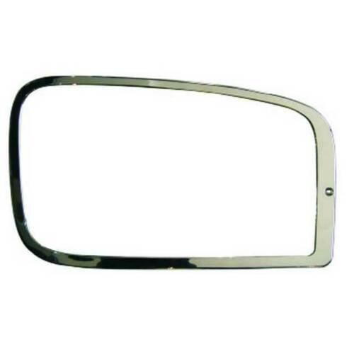 Passend für Mercedes Axor Abdeckung Scheinwerfer Rahmen Hauptscheinwerfer RH