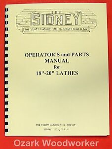 south bend heavy 10 lathe manual