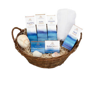 Seaweed-Cosmetics-Hamper-Gift-Set-Face-Body-Skin-Care-of-6-Natural-Ingredients