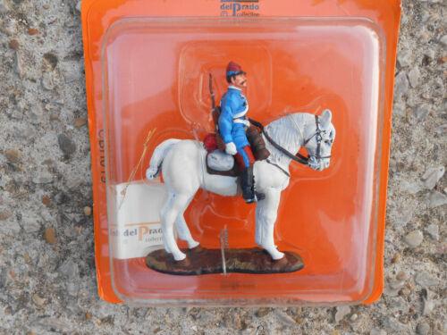 Soldier Horse Chasseur d/' afrique C 1850 del prado CBH 019