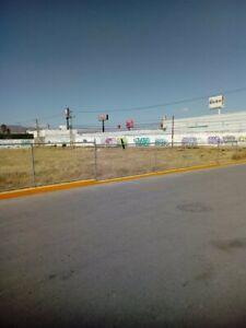 Terreno en Renta en Carretera 57