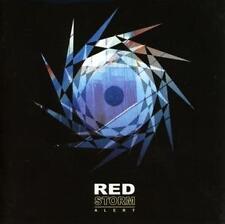 Red Storm - Alert (CD)