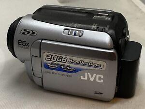 JVC GZ-MG20EK TREIBER WINDOWS XP