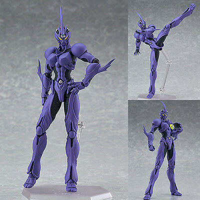 Figma EX-036 Guyver II F Movie Color Ver. from Guyver The Bioboosted Armor Japan