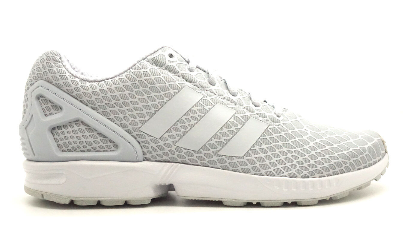 Price reduction ADIDAS ZX FLUX TECHIT MENS SNEAKERS ADIDASCLEAR SUPYEL CLEAR SUPJAUM