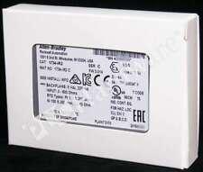 New Allen Bradley 1734 Ir2 Series C Point Io 24v Dc 2 Channel Rtd Input Module
