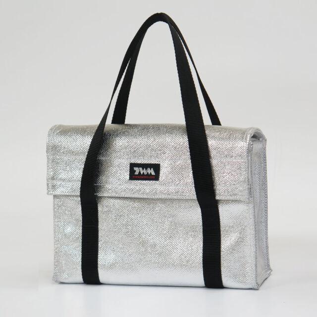 Li-Po Battery Safe Bag Fireproof Charging/Carrying/Storage Case TWM SIZE-S5