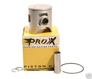Pro-X 01.3224.A Piston Kit 2004-2011 Suzuki RM125 53.95mm