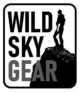 Wild Sky Gear DCF cuben fibre bishop bag double ended hammock stuff sack 8.5g