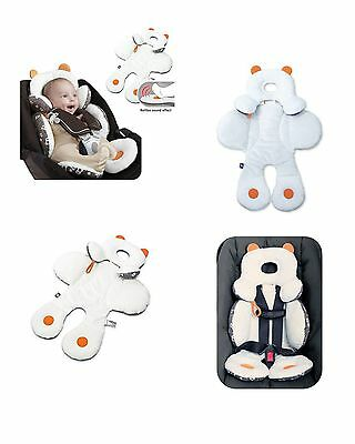 Benbat Total Head and Body Support Baby Infant Pram Stroller Car Seat 0-12month
