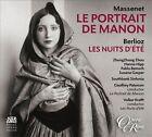 Massenet: Le Portrait de Manon (CD, Jan-2013, Opera Rara)