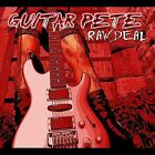 Raw Deal by Guitar Pete (CD, Oct-2011, CD Baby (distributor))