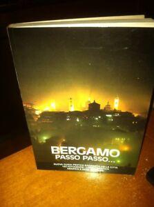 Bergamo Passò Passò Grafica Arte Bergamo - Italia - Bergamo Passò Passò Grafica Arte Bergamo - Italia