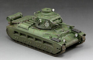 S-model 1//72 PS720056 Infantry Tank Matilda II Soviet Army 1+1