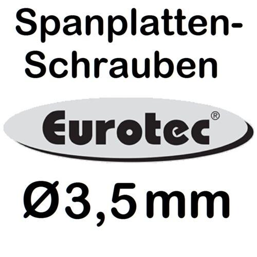 Holzbauschrauben 3,5mm Senkkopf Torx T15  Teilgewinde Paneltwistec AG Zulassung