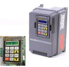 Baldor Ac Servo Drive Sd23h2a03 E 230 Vac With Single 3 Phase Configuration