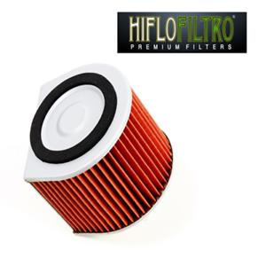 Air Filter For 1994 Honda CH80 Elite Scooter~Hiflofiltro HFA1003