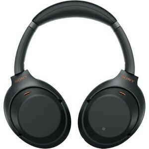 Sony-WH-1000XM3-Wireless-Noise-Cancelling-Headphones-Auriculares-Negro