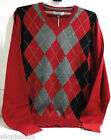Jersey Hombre Suéter Tricot Sweater Maglione Pull BENDORFF SPAIN Talla/Size L
