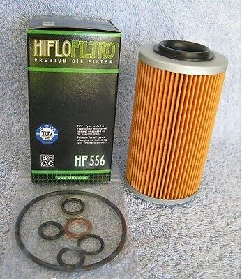 F3 F3S Transmission Filter 1330cc SE6 Can-Am Spyder RT RTS RT LTD
