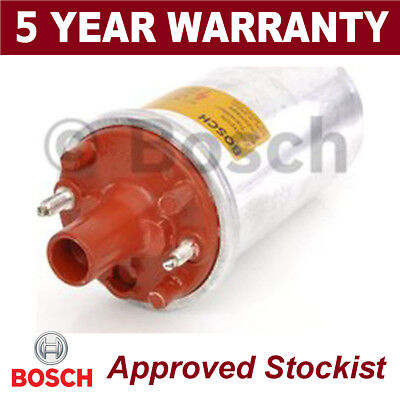 BRAND NEW 5 YEAR WARRANTY Bosch Ignition Coil 0221503031 GENUINE