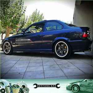 V-MAXX-MUELLES-DE-CHASIS-chasis-BMW-E36-LIMO-Coupe-Compact-TOURING-40-80mm