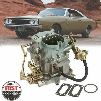 NEW Carburetor Carb for 1966-1973 DODGE Plymouth 273-318 Engine 2BBL Van 2-Door