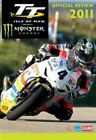 Isle of Man TT Official Review 2011 DVD Region 2