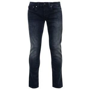 Pepe-Jeans-Pepe-Denaro-Jeans-da-Uomo-Misura-W32-L32-Ref-C6186-R