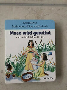 Kinderbuch-Mose-wird-gerettet-und-andere-Bibelgeschichten-Bibelbilderbuch