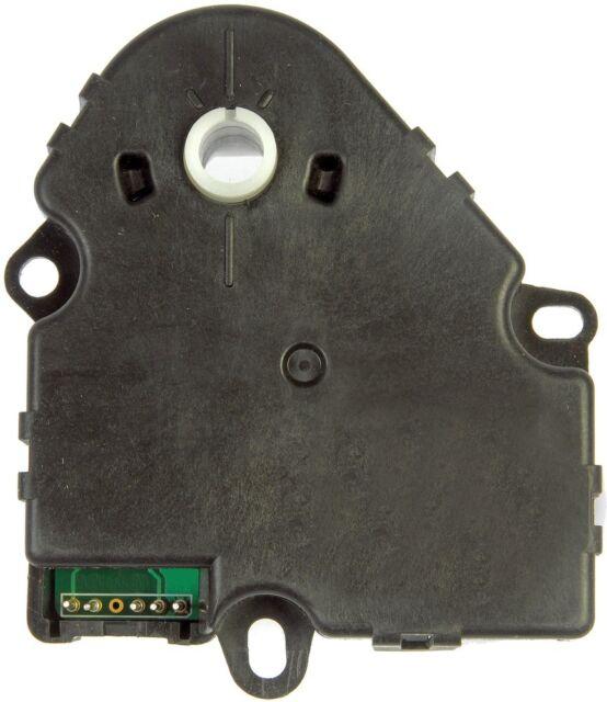 HVAC Heater Blend Door Actuator-Air Door Actuator Dorman 604-106