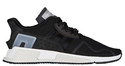 Adidas Originals EQT Cushion ADV Men's Shoes Black White CQ2377 | eBay