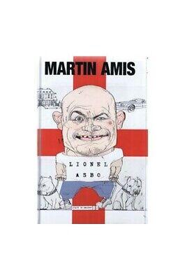 Martin amis lionel asbo pdf