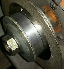 Tungsten Grinder Sharpener Tig Electrode Welding 58 Now With 2 Blades