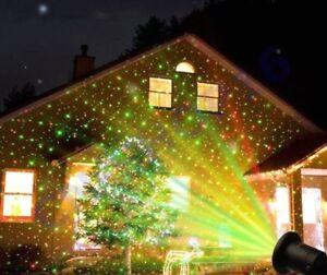 Proiettore Luci Natale Visto In Tv.Proiettore Faro Laser Luci Di Natale Natalizie Addobbo