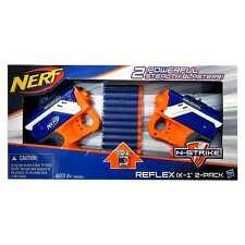 NERF N-Strike Reflex Ix-1 #A5051, 1 Kit