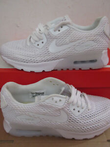 nike womens air max 90 ultra BR running trainers 725061 104 ... 45c8c5857a