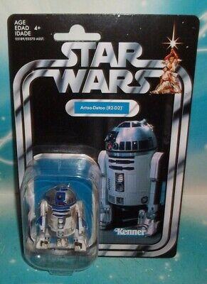 """STAR Wars il VINTAGE COLLECTION UNA NUOVA SPERANZA Figura Chewbacca 3.75/"""""""