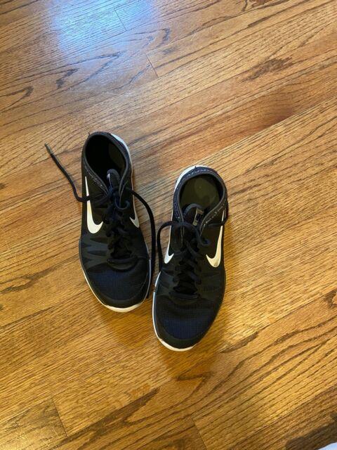 Aditivo Sentimiento de culpa Trastornado  Nike Flex Supreme TR 3 Cross Trainers Anthracite White Black 653620 005 6.5  for sale online | eBay