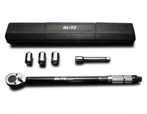"""BLITZ 13968 1//2/"""" 12.7mm Torque Wrench for Tire Replacement Fast Ship Japan EMS"""