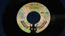 "Ohio Express ""Roll It Up/.Mercy"" 45"