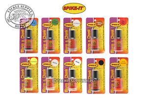 Spike-It-Worm-N-Chunk-Paint-0-5fl-oz-Pick